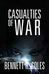 Casualties of War (Virtues of War #2)