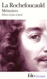 Memoires precedes de l'Apologie de M. le prince de Marcillac