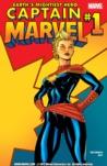 Captain Marvel #1 (Captain Marvel Vol. 7, #1)