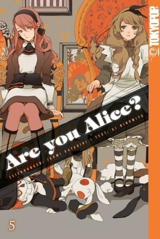 Are You Alice? 5
