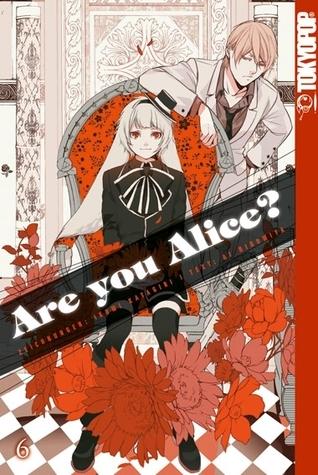 Are You Alice? 6