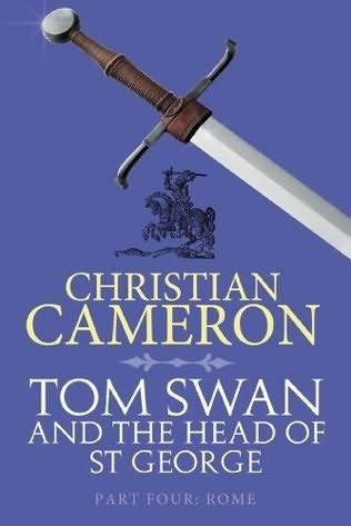 Rome (Tom Swan and the Head of St George, #4)