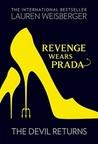 Revenge Wears Pra...