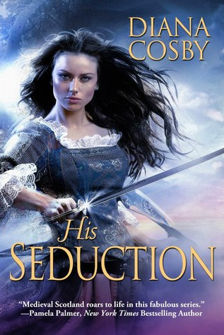 His Seduction (MacGruder Brothers, #5)