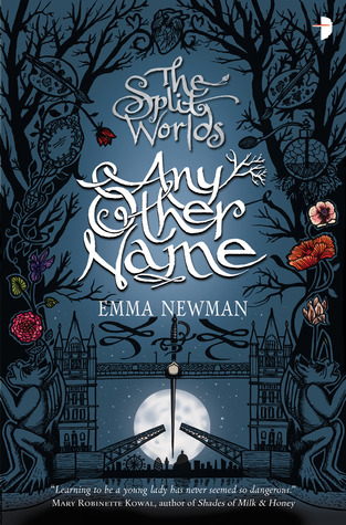 Any Other Name by Emma Newman
