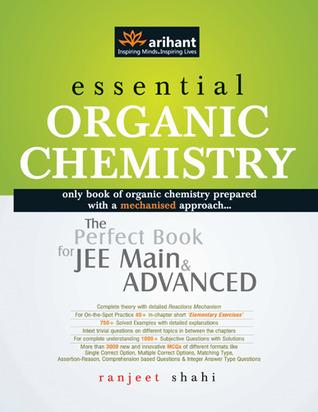 Arihant Organic Chemistry Pdf
