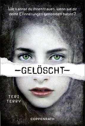 Gelöscht by Teri Terry