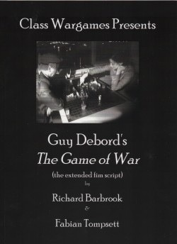 Guy Debord's The Game of War