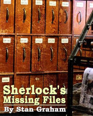 Sherlock's Missing Files