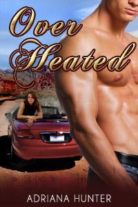 Over Heated (Plus Size Loving, #7)