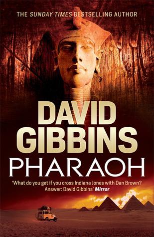 Pharaoh by David Gibbins