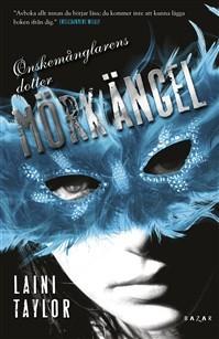 Mörk ängel (Önskemånglarens dotter, #1)