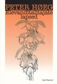 El libro de Elevanditalitajate Lapsed autor Peter Høeg TXT!