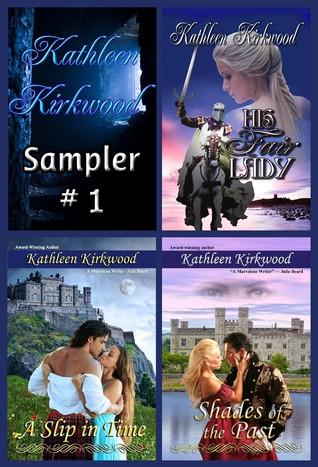 Kathleen Kirkwood Sampler #1