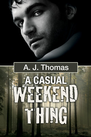 A Casual Weekend Thing (Least Likely Par...