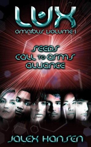 Lux Omnibus Volume 1