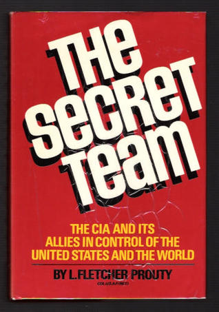Image result for The CIA and Its Allies in Control of the United States and the World