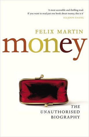 Money: The Unauthorised Biography