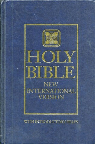 Holy Bible New International Version with Introductory Helps
