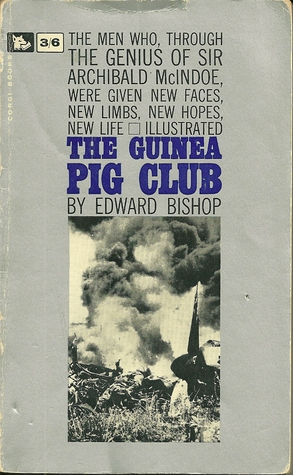 The Guinea Pig Club - Illustrated