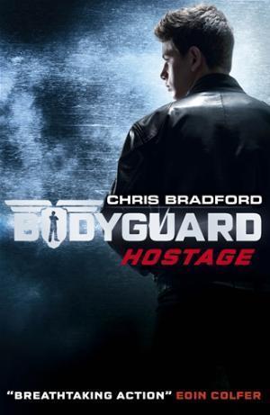 Bodyguard series by Chris Bradford thumbnail