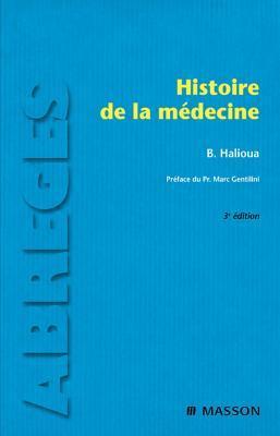 Histoire de la M�decine
