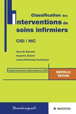 Classification des Interventions de Soins Infirmiers CISI/NIC