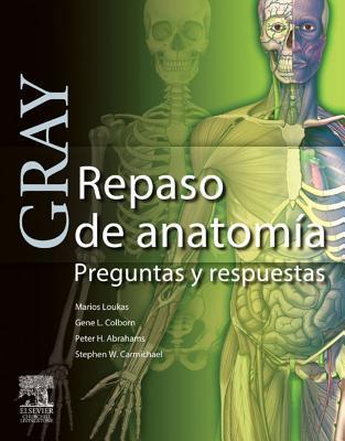 Grays Anatomy Review By Marios Loukas