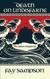 Death on Lindisfarne (The Aidan Mysteries, #2)