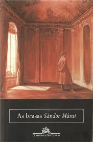 As brasas by Sándor Márai