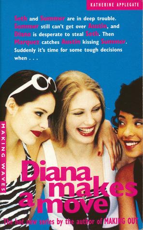 Diana Makes a Move (Making Waves [UK], #6)