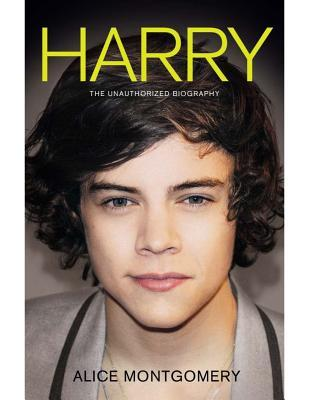 Harry: The Unauthorized Biography
