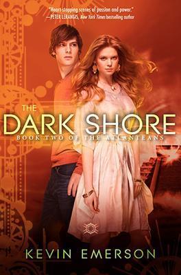 The Dark Shore (The Atlanteans, #2)