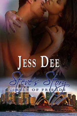 Steve's Story (Circle of Friends, #2)