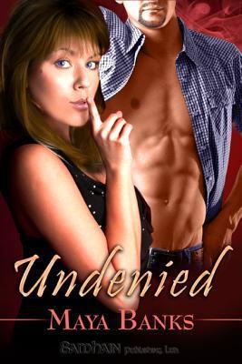 Undenied (Unspoken, #3)