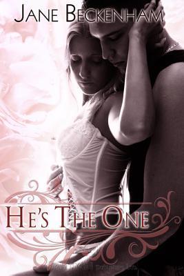 He's the One by Jane Beckenham