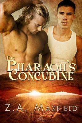 The Pharaohs Concubine