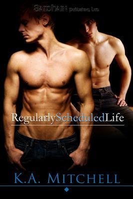 Regularly Scheduled Life (Ohio Books, #1)