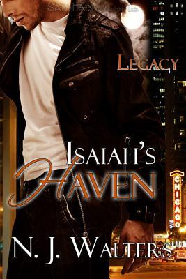 Isaiah's Haven (Legacy, #2)