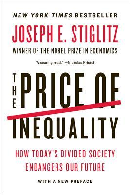 The price of inequality how todays divided society endangers our 16685439 fandeluxe Gallery