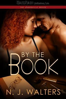 By The Book by N.J. Walters