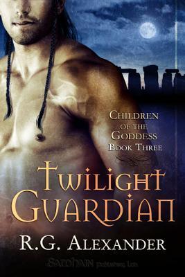 Twilight Guardian (Children of the Goddess, #3)