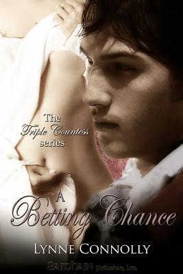 A Betting Chance (Triple Countess, #4)