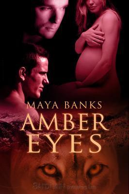 Amber Eyes (Wild Series, #2)