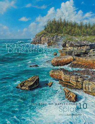 Splash 10: Passionate Brushstrokes