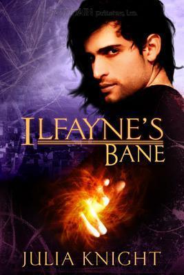 Ilfaynes Bane(Oathcursed 1)