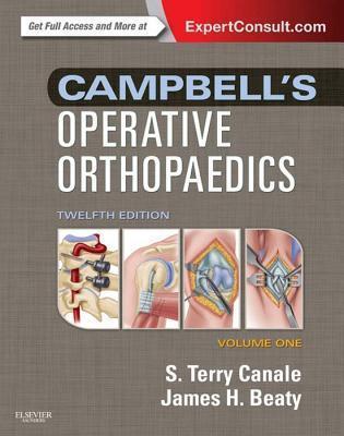 Campbell's Operative Orthopaedics E-Book
