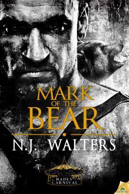 Mark of the Bear (Hades' Carnival, #2)