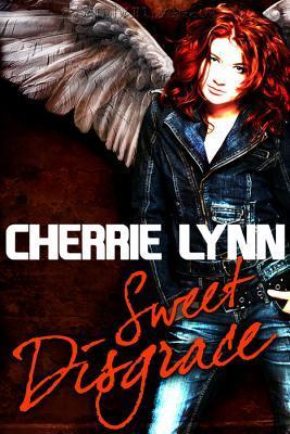 Sweet Disgrace by Cherrie Lynn