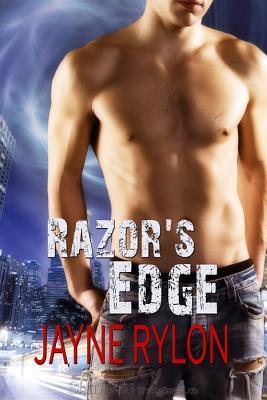 Razor's Edge by Jayne Rylon